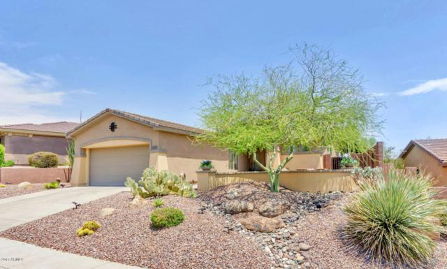 41921 N Crooked Stick Road, Anthem, AZ 85086 (MLS #5623768) :: 10X Homes