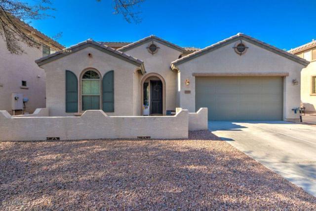 21090 E Munoz Street, Queen Creek, AZ 85142 (MLS #5623771) :: Kelly Cook Real Estate Group