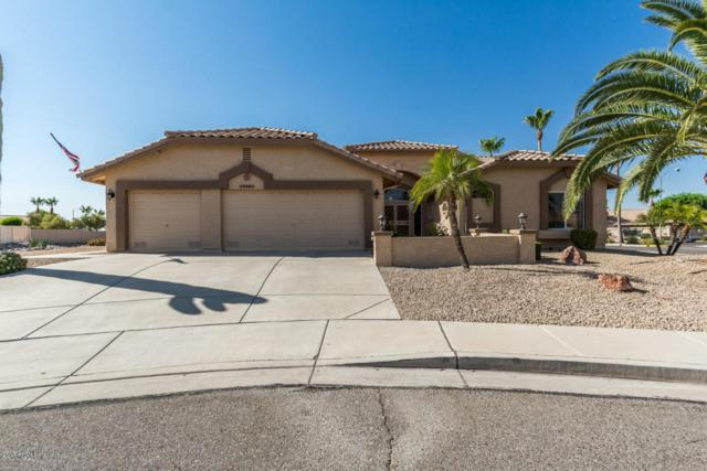 19791 N 86TH Drive, Peoria, AZ 85382 (MLS #5623772) :: Kelly Cook Real Estate Group