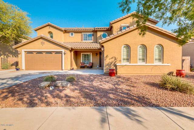 18653 E Raven Drive, Queen Creek, AZ 85142 (MLS #5623787) :: Kelly Cook Real Estate Group
