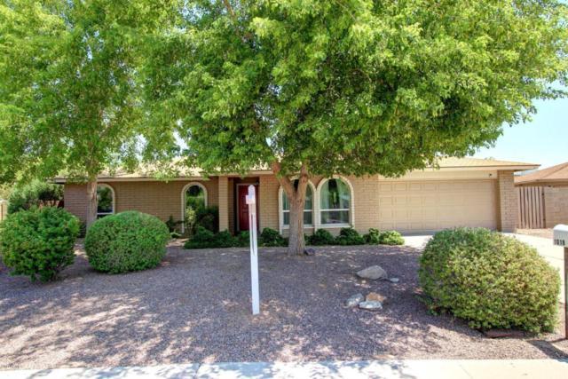 1018 E Redmon Drive, Tempe, AZ 85283 (MLS #5623790) :: Kelly Cook Real Estate Group