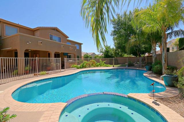 5710 W Leiber Place, Glendale, AZ 85310 (MLS #5623808) :: Kelly Cook Real Estate Group
