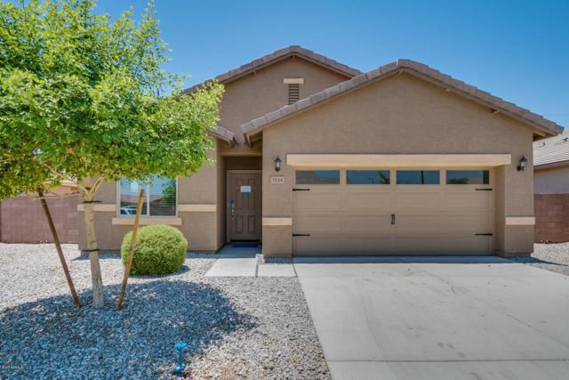 7114 S 254TH Lane, Buckeye, AZ 85326 (MLS #5623815) :: Kelly Cook Real Estate Group