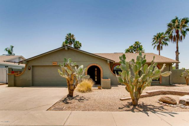 5901 E Claire Drive, Scottsdale, AZ 85254 (MLS #5623821) :: Kelly Cook Real Estate Group