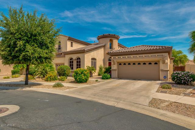 738 W Azure Lane, Litchfield Park, AZ 85340 (MLS #5623823) :: Kelly Cook Real Estate Group