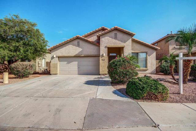 16038 W Hearn Road, Surprise, AZ 85379 (MLS #5623843) :: Kortright Group - West USA Realty