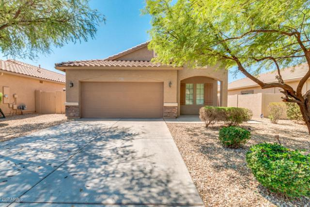 10233 W Parkway Drive, Tolleson, AZ 85353 (MLS #5623891) :: Group 46:10