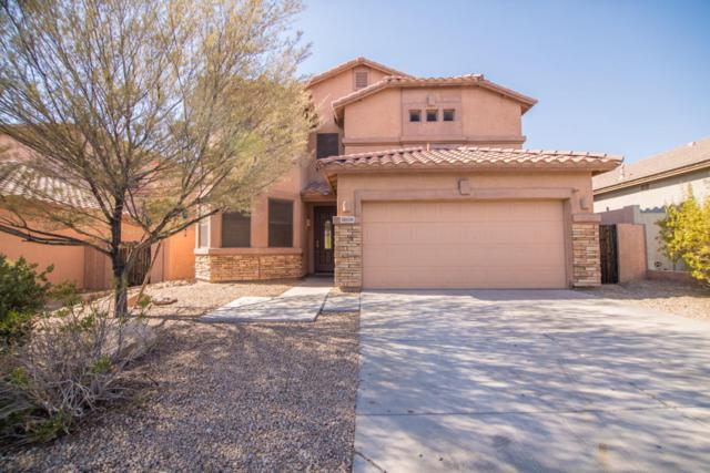 18168 W Desert Blossom Drive, Goodyear, AZ 85338 (MLS #5623911) :: Kortright Group - West USA Realty