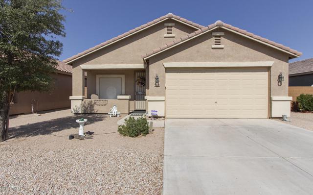 1959 N Vista Lane, Casa Grande, AZ 85122 (MLS #5624051) :: RE/MAX Home Expert Realty