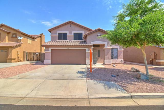 15888 W Tasha Drive, Surprise, AZ 85374 (MLS #5624071) :: The Laughton Team
