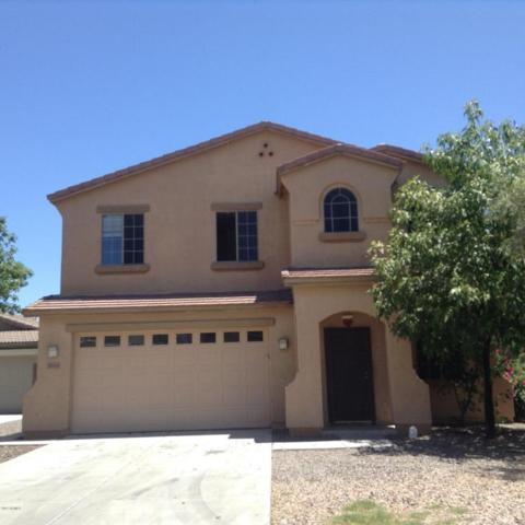 28585 N Sunset Drive, San Tan Valley, AZ 85143 (MLS #5624074) :: Group 46:10