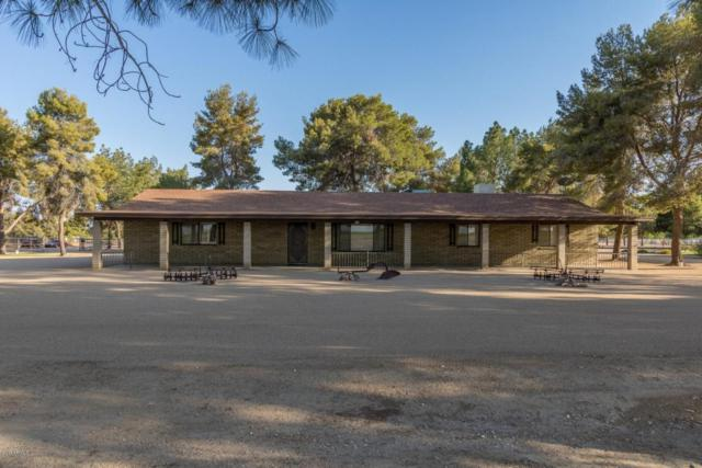 17325 W Peoria Avenue, Waddell, AZ 85355 (MLS #5624080) :: Kortright Group - West USA Realty