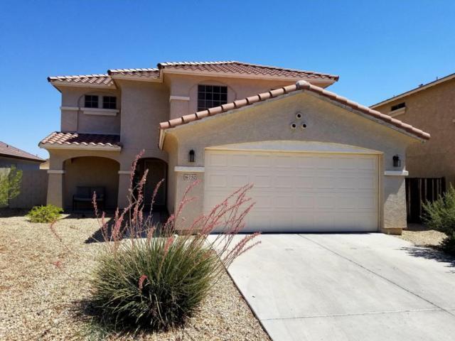 16752 W Hadley Street, Goodyear, AZ 85338 (MLS #5624114) :: Occasio Realty