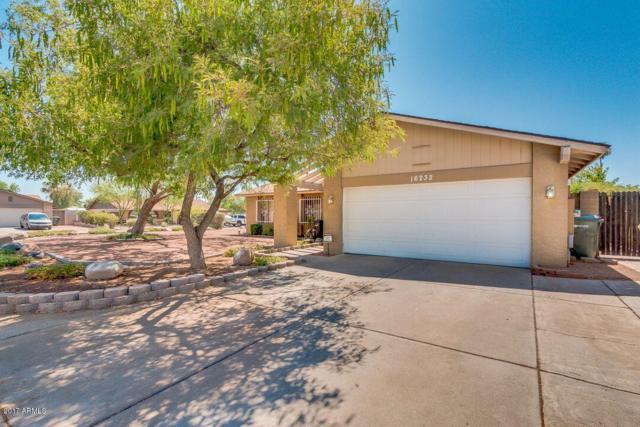 16232 N 43RD Lane, Glendale, AZ 85306 (MLS #5624145) :: The Laughton Team