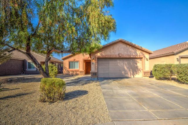 28573 N Epidote Drive, San Tan Valley, AZ 85143 (MLS #5624160) :: RE/MAX Home Expert Realty