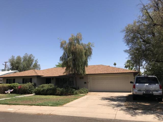 8210 E Lewis Avenue E, Scottsdale, AZ 85257 (MLS #5624187) :: Sibbach Team - Realty One Group