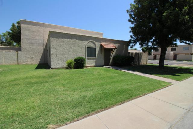 14002 N 54TH Avenue, Glendale, AZ 85306 (MLS #5624202) :: The Laughton Team