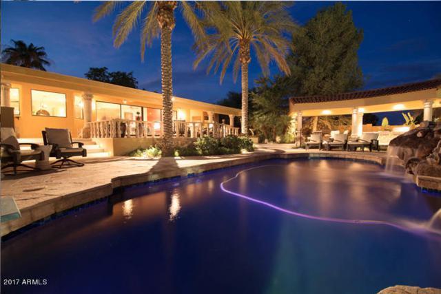 10541 E Wethersfield Road, Scottsdale, AZ 85259 (MLS #5624220) :: Occasio Realty