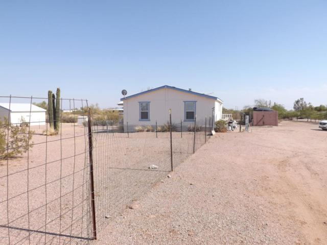 2329 E 2ND Avenue, Apache Junction, AZ 85119 (MLS #5624252) :: RE/MAX Home Expert Realty