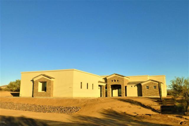 143XX E Skinner Drive, Scottsdale, AZ 85262 (MLS #5624256) :: Desert Home Premier