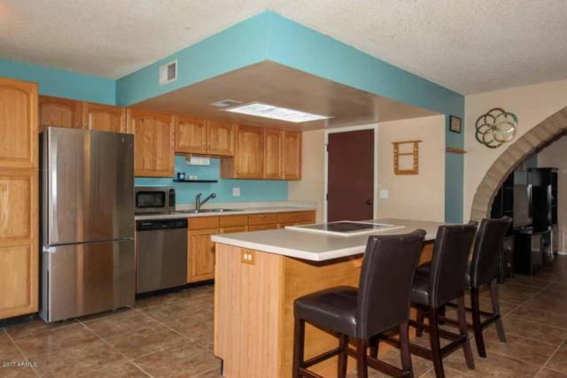 1521 E Diamond Avenue, Mesa, AZ 85204 (MLS #5624270) :: The Laughton Team