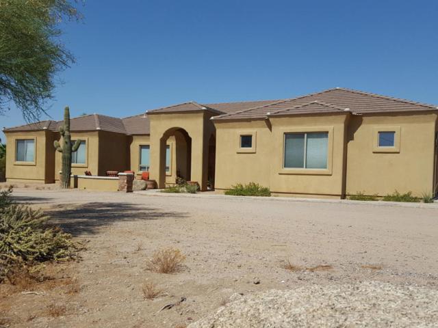 824 N 104th Street, Mesa, AZ 85207 (MLS #5624271) :: The Laughton Team