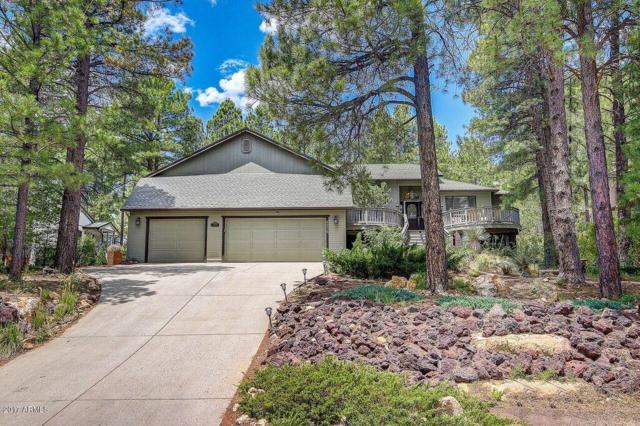 4236 E Coburn Drive, Flagstaff, AZ 86004 (MLS #5624279) :: The Laughton Team