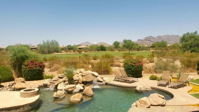 Scottsdale, AZ 85255 :: Occasio Realty