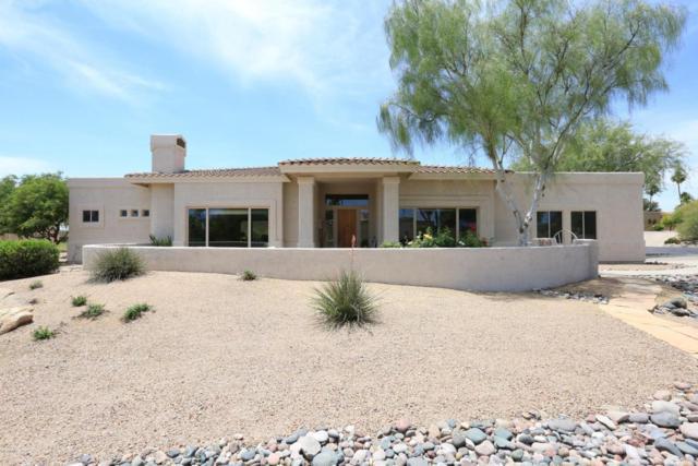 25447 N Diablo Lane, Rio Verde, AZ 85263 (MLS #5624309) :: Desert Home Premier
