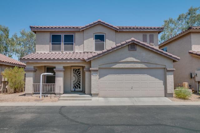 8988 E Arizona Park Place, Scottsdale, AZ 85260 (MLS #5624312) :: Occasio Realty