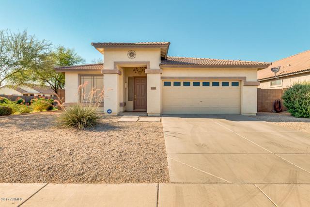 11590 W Edgemont Avenue, Avondale, AZ 85392 (MLS #5624323) :: Group 46:10