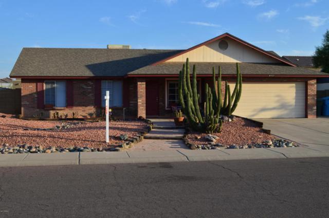 4717 W Evans Drive, Glendale, AZ 85306 (MLS #5624337) :: Occasio Realty