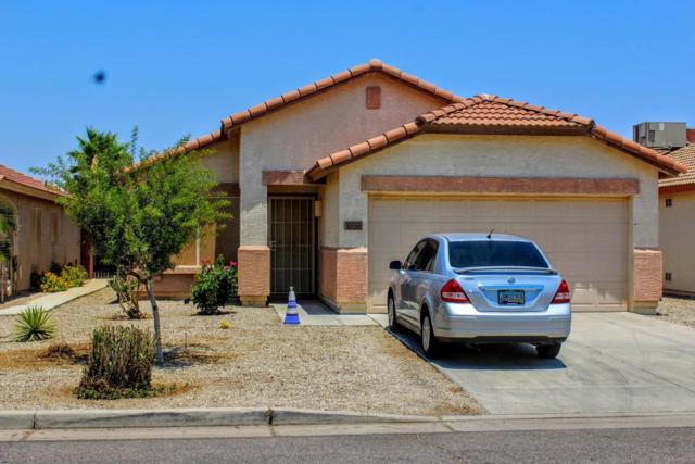 1020 E Vernoa Street, San Tan Valley, AZ 85140 (MLS #5624356) :: RE/MAX Home Expert Realty