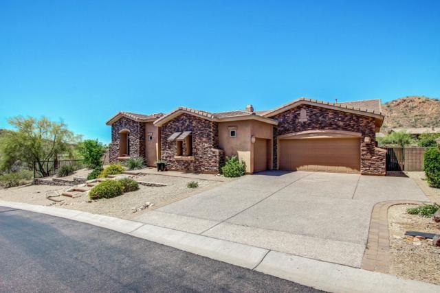 14559 E Charter Oak Drive, Scottsdale, AZ 85259 (MLS #5624366) :: Occasio Realty