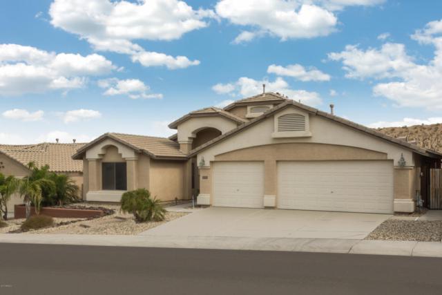 2012 W Caleb Road, Phoenix, AZ 85085 (MLS #5624371) :: Sibbach Team - Realty One Group