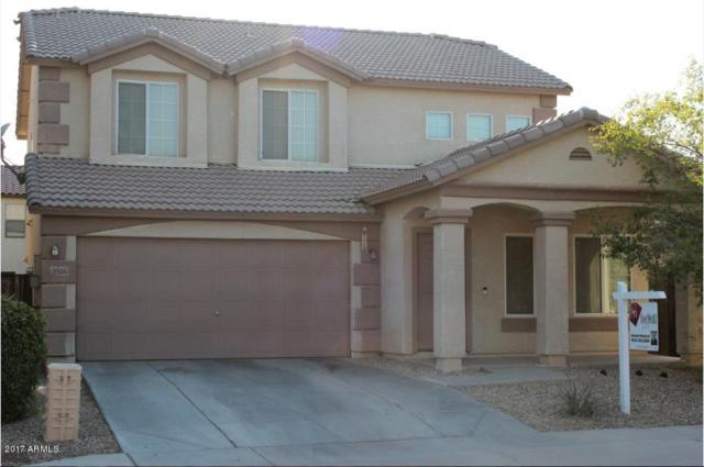 2904 S 92ND Drive, Tolleson, AZ 85353 (MLS #5624382) :: Group 46:10