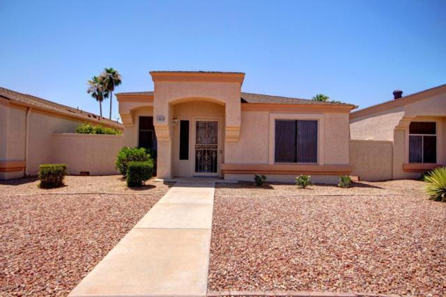 19910 N Greenview Drive, Sun City West, AZ 85375 (MLS #5624397) :: Desert Home Premier