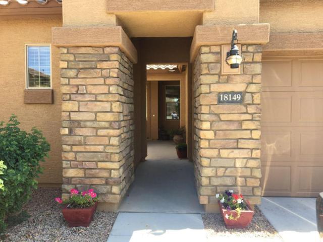 18149 W Purdue Avenue, Waddell, AZ 85355 (MLS #5624399) :: Kortright Group - West USA Realty
