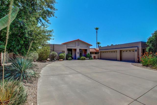 10871 E Palomino Road, Scottsdale, AZ 85259 (MLS #5624401) :: Occasio Realty