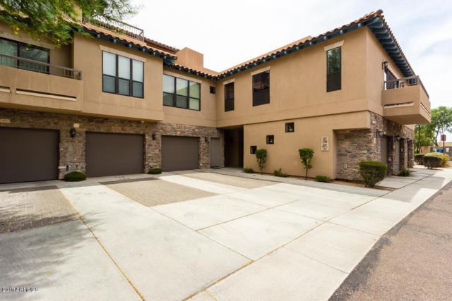20660 N 40th Street #2089, Phoenix, AZ 85050 (MLS #5624414) :: Occasio Realty