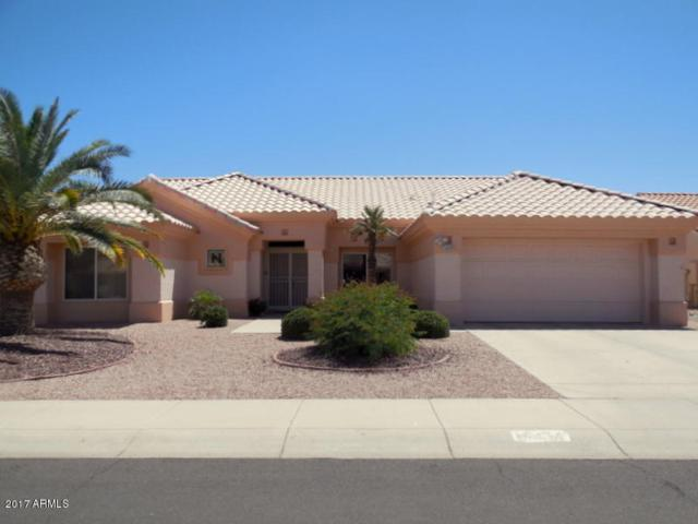 14505 W Las Brizas Lane, Sun City West, AZ 85375 (MLS #5624416) :: Desert Home Premier