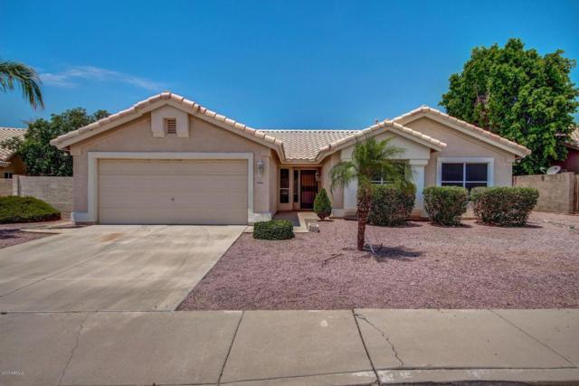 22354 N 70TH Drive, Glendale, AZ 85310 (MLS #5624419) :: Occasio Realty