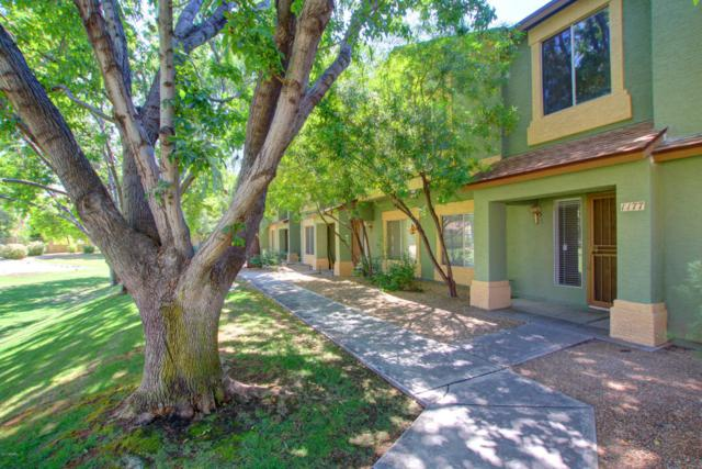 4114 E Union Hills Drive #1177, Phoenix, AZ 85050 (MLS #5624427) :: Occasio Realty
