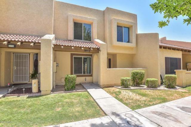 14412 N 57TH Drive, Glendale, AZ 85306 (MLS #5624440) :: Occasio Realty