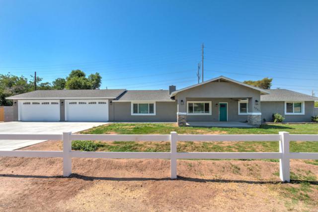3221 E Campbell Road, Gilbert, AZ 85234 (MLS #5624452) :: Occasio Realty