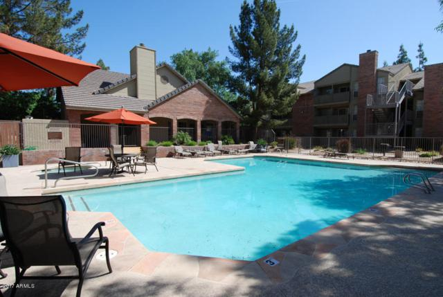 200 E Southern Avenue #232, Tempe, AZ 85282 (MLS #5624462) :: Sibbach Team - Realty One Group