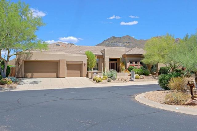 34362 N 63RD Way, Scottsdale, AZ 85266 (MLS #5624467) :: Desert Home Premier