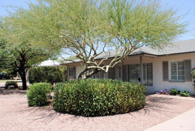 6822 E Granada Road, Scottsdale, AZ 85257 (MLS #5624468) :: Sibbach Team - Realty One Group