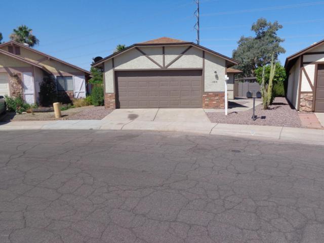 11814 N 66TH Drive, Glendale, AZ 85304 (MLS #5624469) :: Sibbach Team - Realty One Group