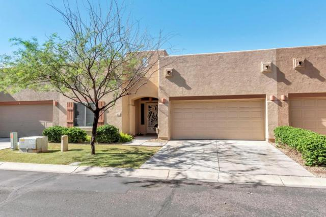 1650 S Crismon Road #65, Mesa, AZ 85209 (MLS #5624475) :: Occasio Realty